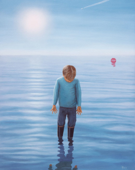children, water, social commentary