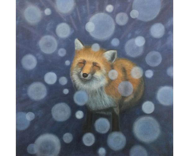stephen perry artist, fox